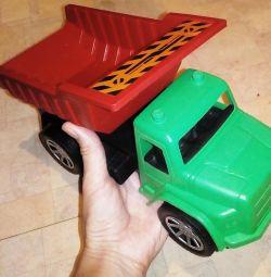 Αυτοκίνητα παιχνιδιών