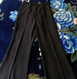 Trousers for women demi-season p. 44