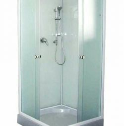 Shower cabin Aquapulse 8504A m