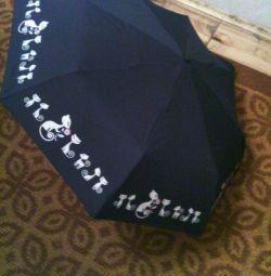 Umbrella, nou !!!