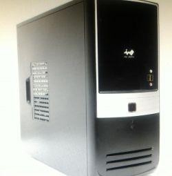 🌲 Quad-core AMD Athlon 64x4 639 qu