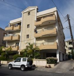 Two Bedroom Apartment in Agios Georgios, Limassol