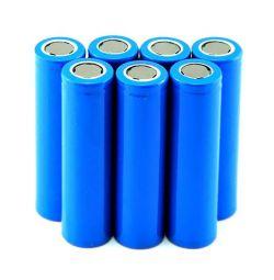 Литий-ионные аккумуляторы 18650 тяговые 3C 5C