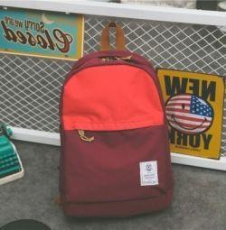 Стильный удобный рюкзак