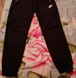 Sweatpants 46-48