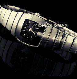 Omax watch (Original)
