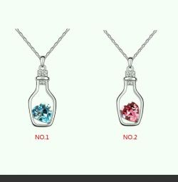 Pendants New