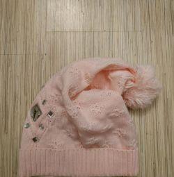 10-15 yaş için YENİ Şapka
