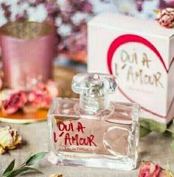 Parfum Yves Rocher