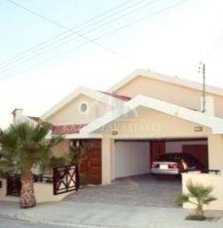 Casă Detașată în Laiki Lefkothea Limassol