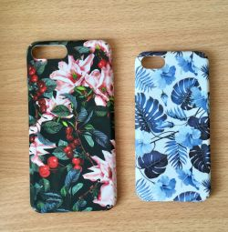New covers for 7, 8 and 7+, 8+