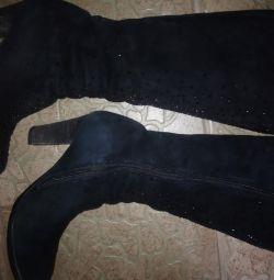 Χειμερινές μπότες 36 μεγέθη