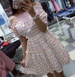Dress size one