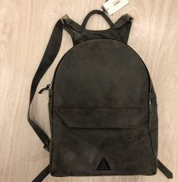 New backpack ARNY RANT