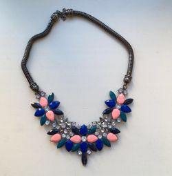 Decoration necklace