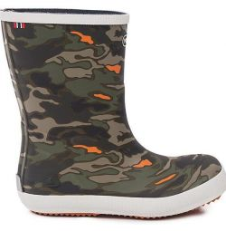 New rubber boots Viking 21 size
