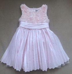 Платье праздничное Gulliver