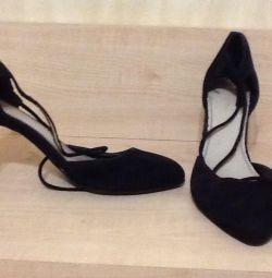 Mükemmel durumda ayakkabı p 38