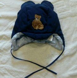 Παιδικό καπέλο δεκαετίας