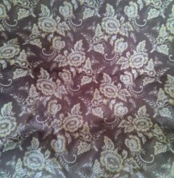 Дивандек ковровый.