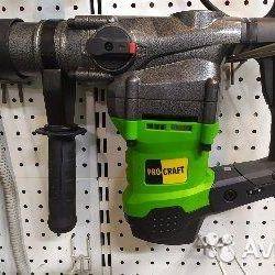 ProCraft 2350 watt SDS MAX rotary hammer