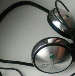 Навушники соні