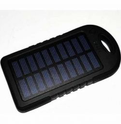 External Battery for Solar Battery 28000 mAh