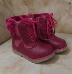 Νέες μπότες 25
