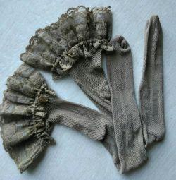 Ciorapi de retea