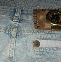 Pantaloni mici D&G second-hand