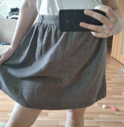 Пакет с юбками