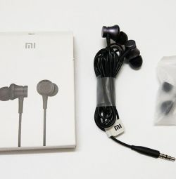 Headphones wired XiaoMi