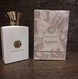 Eau de Parfum Amouage Onoare 100 ml.