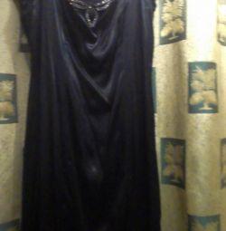 Rochie cu pietre Swarovski bu