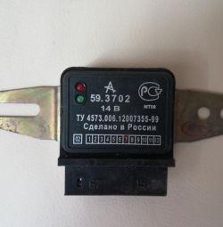 Regulator de tensiune releu VAZ 2106