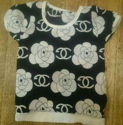 Shirt (chiffon)