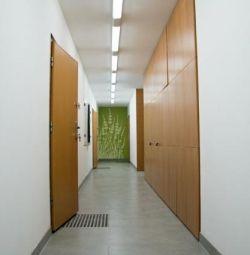 Daire, 3 oda, 101.6 m²