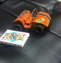 SSCB oyuncak
