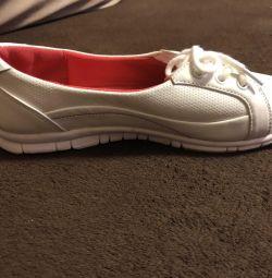 Sneakers Shoes pentru balet
