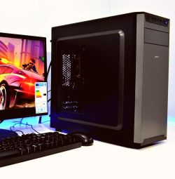 Ігровий комп'ютер
