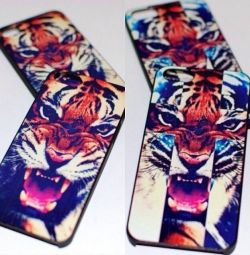 Case for IPhone 4 / 4s 5 / 5s