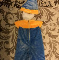 Gnome (φορεσιά για 5-7 χρόνια)