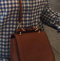 Τσαντάκι τσάντα Zara