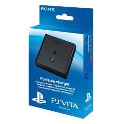 PsVita Портативний зарядний пристрій