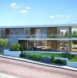 Μονοκατοικία στην Σφαλαντζιώτισσα Λεμεσού