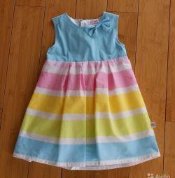 Платье Sweet Berry 18 мес