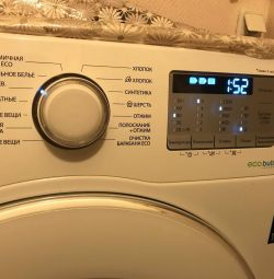SAMSUNG çamaşır makinesi 6 kg, 60 * 45 * 85