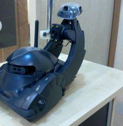 Robot casusu