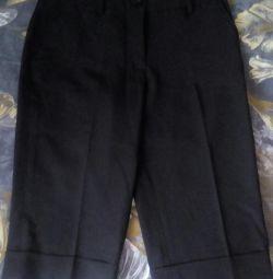 Klasik pantolonlar