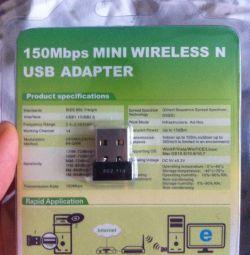 Adaptor Wifi